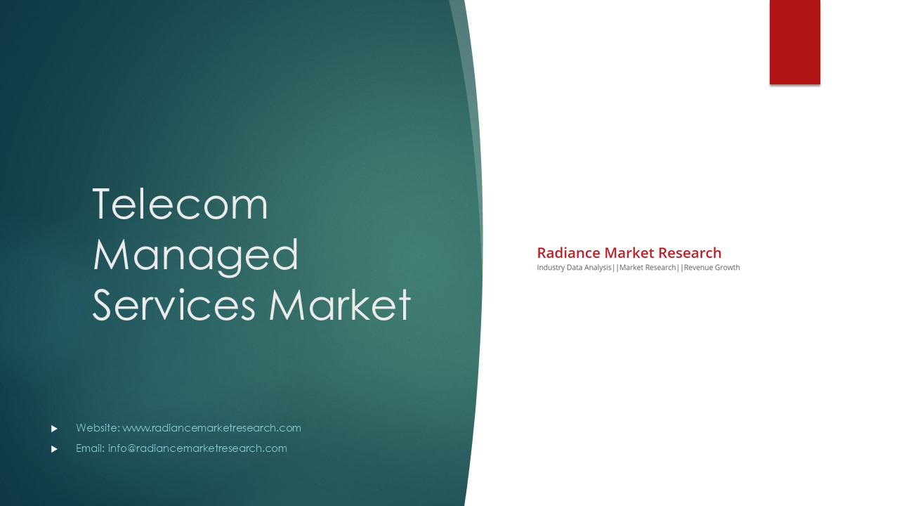 Telecom Managed Services Market