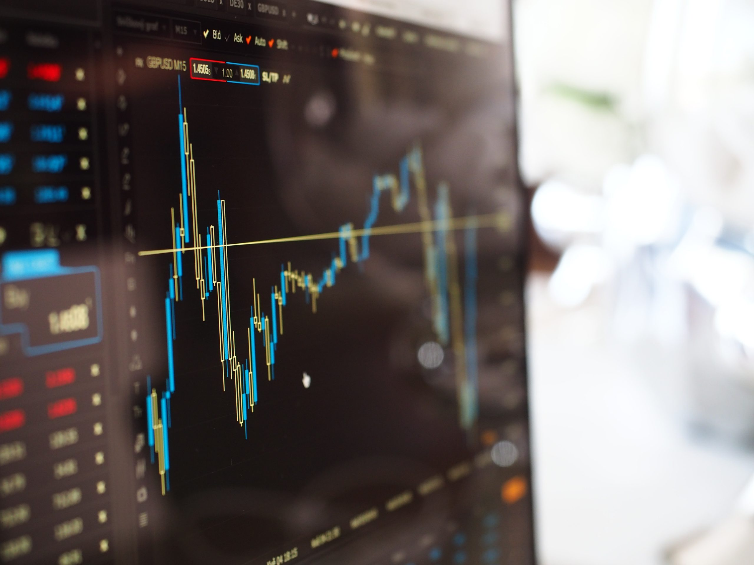 Impact of COVID-19 on the Indian BFSI sector